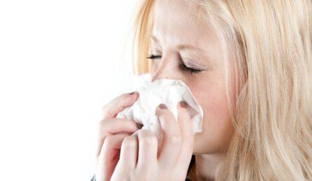 מחלות מקצוע: דלקות עור, אקזמה, אלרגיה
