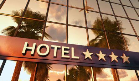 תוכנית רענון לבטיחות במלון
