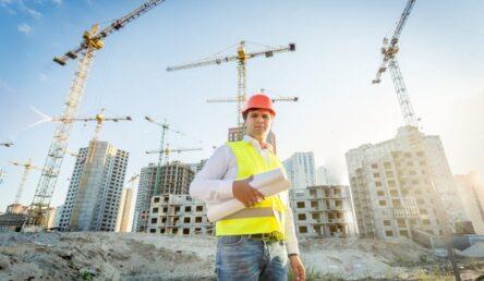 בטיחות תעסוקתית בענף הבנייה