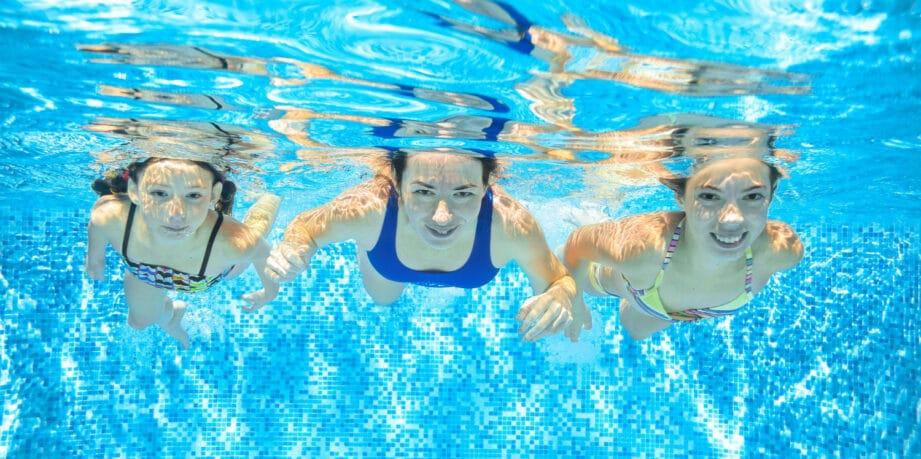 בטיחות בבריכה ציבורית ובצימר